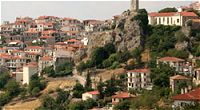 Arachova - The 4-days Classical Tour with Meteora - Greece
