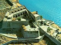 Nafplion - The 4-day Classical Tour with Meteora in Greece